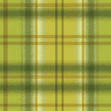 Tartan plaid pattern Royalty Free Stock Photos