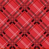 Tartan,plaid pattern vector background.Tartan pattern. Fashion illustration,vector Wallpaper. Christmas,new year decor. Traditiona. L red,black,green scottish stock illustration