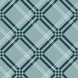 Tartan, plaid Seamless pattern, diagonal background. Wallpaper, wrapping paper, textile. Retro style. Fashion illustration, vector royalty free illustration