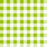 Tartan plaid seamless pattern. Royalty Free Stock Photo