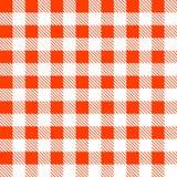 Tartan plaid seamless pattern Royalty Free Stock Images