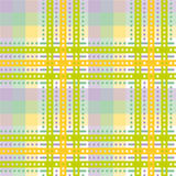 Tartan, plaid seamless pattern Stock Image