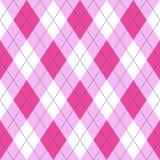 Tartan plaid seamless vector pattern stock illustration