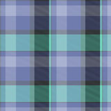 Tartan plaid texture Stock Images
