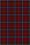 Tartan red Royalty Free Stock Images
