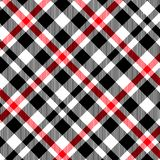 Tartan, Red and Black plaid pattern seamless.Texture for plaid, tablecloths, clothes, shirts, dresses, paper, bedding, blankets, vector illustration