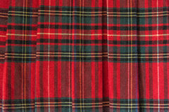 Tartan Royalty Free Stock Images