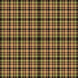 Tartan scottish fabric or plaid pattern.  british design. Tartan scottish fabric plaid and pattern cloth for background.  british design stock illustration