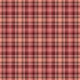 Tartan scottish fabric or plaid pattern.  irish wool. Tartan scottish fabric plaid and pattern cloth for background.  irish wool vector illustration