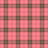 Tartan scottish fabric or plaid pattern.  seamless texture. Tartan scottish fabric plaid and pattern cloth for background.  seamless texture vector illustration