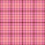 Tartan scottish fabric or plaid pattern.  texture design. Tartan scottish fabric plaid and pattern cloth for background.  texture design stock illustration