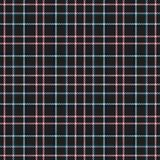 Tartan scottish fabric or plaid pattern.  texture textile. Tartan scottish fabric plaid and pattern cloth for background.  texture textile stock illustration