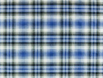 Tartan Scottish Plaid. Royalty Free Stock Image