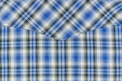 Tartan Scottish Plaid. Stock Photos