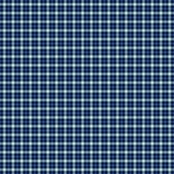 Tartan seamless background Stock Photo