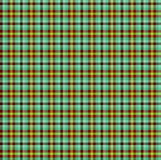 Tartan seamless background. Beautiful Tartan seamless background  pattern Royalty Free Stock Photography
