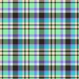 Tartan seamless background. Beautiful Tartan seamless background  pattern Royalty Free Stock Image