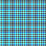 Tartan seamless background Royalty Free Stock Image