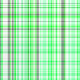 Tartan seamless background Royalty Free Stock Photos