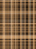 Tartan Seamless Cloth Pattern Stock Images