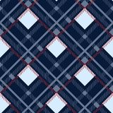 Tartan Seamless Pattern Background. Red, Black, Blue, Beige and White Plaid, Tartan Flannel Shirt Patterns. Trendy Tiles Vector Il. Lustration for Wallpapers vector illustration