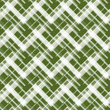 Tartan seamless pattern. Cage endless background. Square, rhombus repeating texture. Trendy backdrop for textiles Stock Photography