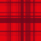 Tartan seamless pattern. Cage endless background. Square, rhombus repeating texture. Trendy backdrop for textiles Royalty Free Stock Photography