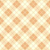 Tartan seamless pattern Stock Images
