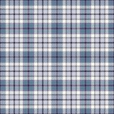 Tartan seamless vector pattern. Checkered plaid texture. Geometrical square background for fabric. Tartan seamless vector pattern. Checkered plaid texture Stock Photography