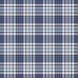 Tartan seamless vector pattern. Checkered plaid texture. Geometrical square background for fabric. Tartan seamless vector pattern. Checkered plaid texture Royalty Free Stock Photo