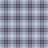 Tartan seamless vector pattern. Checkered plaid texture. Geometrical square background for fabric. Tartan seamless vector pattern. Checkered plaid texture Stock Photo
