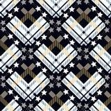 Tartan with star seamless. Tartan, plaid pattern vector background. Folk Retro. Tartan pattern. eps10. Tartan with star seamless. Tartan, plaid pattern vector vector illustration