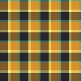 Tartan textile texture Stock Image