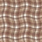 Tartan texture Stock Photography