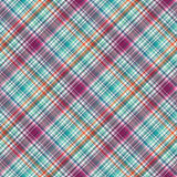 Tartan texture Royalty Free Stock Photos