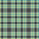 Tartan texture fabric. Seamless pattern Stock Photo