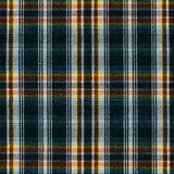 Tartan texture macro photo Stock Images