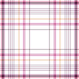 Tartan traditional checkered british fabric seamless pattern.  Stock Photo