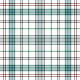 Tartan traditional checkered british fabric seamless pattern.. Royalty Free Stock Photos