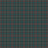 Tartan traditional checkered british fabric seamless pattern!! Stock Image
