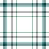 Tartan traditional checkered british fabric seamless pattern Royalty Free Stock Images