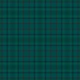 Tartan traditional checkered british fabric seamless pattern! Royalty Free Stock Photo