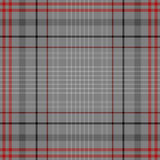 Tartan traditional checkered british fabric seamless pattern.. Royalty Free Stock Images
