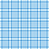 Tartan traditional checkered british fabric seamless pattern! Stock Image