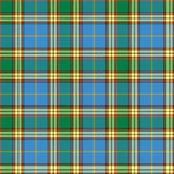 Tartan, vector pattern in plaid with a repeatable motif. Design, abstract, retro royalty free illustration