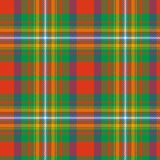Tartan, vector pattern in plaid with a repeatable motif. Design, abstract, retro vector illustration