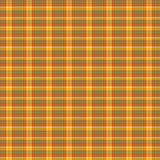 Tartan, vector pattern in plaid with a repeatable motif. Design, abstract, retro stock illustration