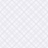 Tartan white texture seamless pattern vector Royalty Free Stock Photos