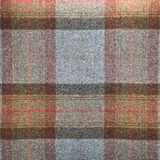 Tartan wool Royalty Free Stock Photos