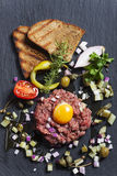 Tartare Stock Photos